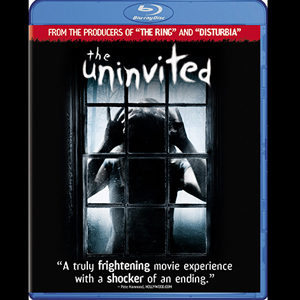 uninvited-bluray