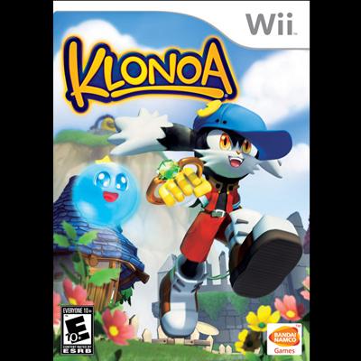 klonoa