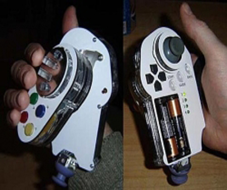 one-handed-controller