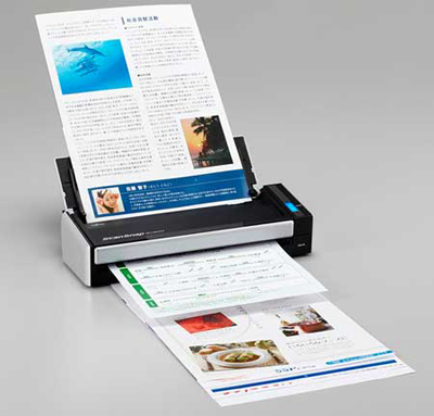 not another pdf scanner portable