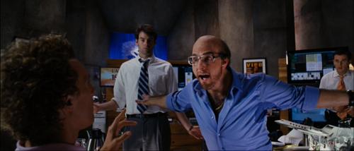 Cruise Says Les Grossman Film in the Works   Evolveteam's BlogTom Cruise Tropic Thunder Dance