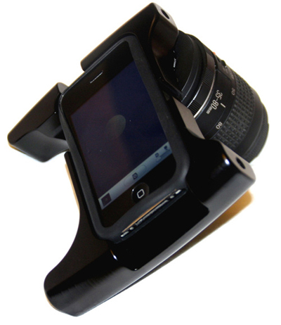 Talk About An iPhone 4 Lens Upgrade. Posted by evolveteam on July 21,
