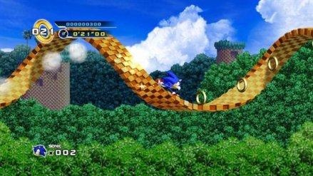 Sonic Anniversary