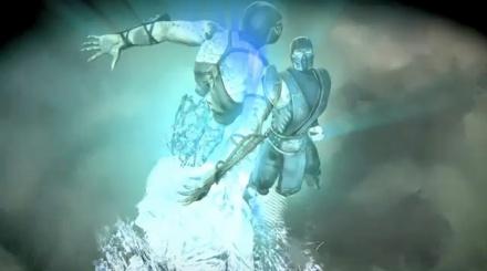 Mortal Kombat - Sub Zero Fatality