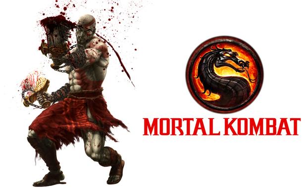 Kratos Enters the Outworld, Joins Mortal Kombat Line-Up