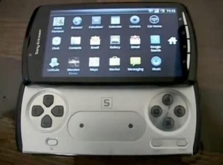 Sony-Ericsson-Xperia Z1-Ps-Phone
